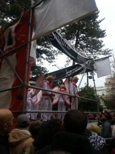 carnaval singers 2