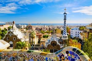 Barcelona picture